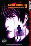 Cover for Battle Royale (Tokyopop, 2003 series) #9