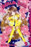 Cover for Dream Saga (Tokyopop, 2004 series) #5