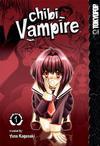 Cover for Chibi Vampire (Tokyopop, 2006 series) #1