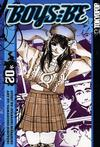 Cover for Boys Be... (Tokyopop, 2004 series) #2