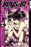 Cover for Boys Be... (Tokyopop, 2004 series) #4