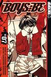 Cover for Boys Be... (Tokyopop, 2004 series) #7