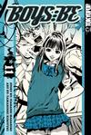 Cover for Boys Be... (Tokyopop, 2004 series) #11