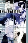 Cover for Cowboy Bebop (Tokyopop, 2002 series) #1