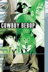 Cover for Cowboy Bebop (Tokyopop, 2002 series) #3