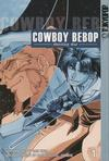 Cover for Cowboy Bebop: Shooting Star (Tokyopop, 2003 series) #1