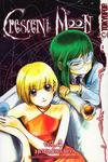 Cover for Crescent Moon (Tokyopop, 2004 series) #4