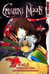 Cover for Crescent Moon (Tokyopop, 2004 series) #6