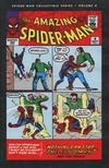 Cover for Spider-Man Collectible Series (Marvel, 2006 series) #8