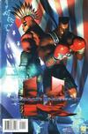 Cover for Killer Instinct (Acclaim / Valiant, 1996 series) #1