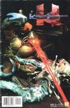 Cover for Killer Instinct (Acclaim / Valiant, 1996 series) #2