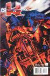 Cover for Killer Instinct (Acclaim / Valiant, 1996 series) #3