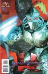 Cover for Killer Instinct Special (Acclaim / Valiant, 1996 series) #3