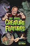 Cover for Art Adams' Creature Features (Dark Horse, 1996 series)