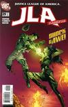 Cover for JLA: Classified (DC, 2005 series) #29 [Direct Sales]