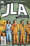 Cover for JLA: Classified (DC, 2005 series) #30 [Direct Sales]
