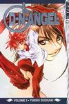 Cover for D.N.Angel (Tokyopop, 2004 series) #3