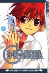 Cover for D.N.Angel (Tokyopop, 2004 series) #9