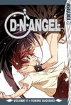 Cover for D.N.Angel (Tokyopop, 2004 series) #11