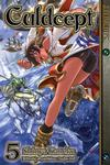 Cover for Culdcept (Tokyopop, 2004 series) #5