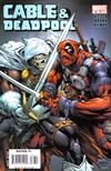 Cover for Cable & Deadpool (Marvel, 2006 series) #36