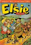 Cover for Elsie the Cow Comics (D.S. Publishing, 1949 series) #v1#3