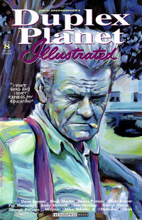 Cover Thumbnail for Duplex Planet Illustrated (Fantagraphics, 1993 series) #8