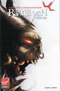 Cover Thumbnail for Ramayan 3392 A.D. (Virgin, 2006 series) #3