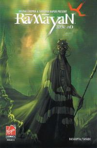 Cover Thumbnail for Ramayan 3392 A.D. (Virgin, 2006 series) #6