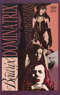 Cover Thumbnail for Beatrix Dominatrix (Fantagraphics, 1995 series) #1