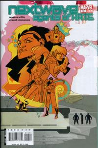 Cover Thumbnail for Nextwave: Agents of H.A.T.E. (Marvel, 2006 series) #10