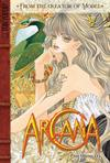 Cover for Arcana (Tokyopop, 2005 series) #5