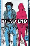 Cover for Dead End (Tokyopop, 2005 series) #2