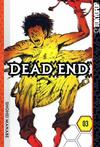 Cover for Dead End (Tokyopop, 2005 series) #3