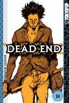 Cover for Dead End (Tokyopop, 2005 series) #4