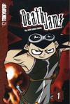 Cover for Death Jam! (Tokyopop, 2006 series) #1