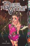 Cover for Deus Vitae (Tokyopop, 2004 series) #1