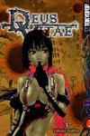 Cover for Deus Vitae (Tokyopop, 2004 series) #3