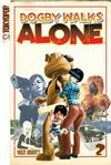 Cover for Dogby Walks Alone (Tokyopop, 2006 series) #2