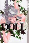 Cover for Doll (Tokyopop, 2004 series) #3
