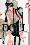 Cover for Doll (Tokyopop, 2004 series) #4