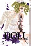 Cover for Doll (Tokyopop, 2004 series) #5