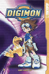 Cover for Digimon (Tokyopop, 2003 series) #1