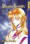 Cover for Dragon Knights (Tokyopop, 2002 series) #6