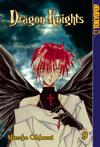 Cover for Dragon Knights (Tokyopop, 2002 series) #9