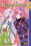 Cover for Dragon Knights (Tokyopop, 2002 series) #16