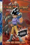 Cover for Duel Masters (Tokyopop, 2004 series) #1