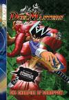 Cover for Duel Masters (Tokyopop, 2004 series) #3