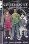 Cover for Earthlight (Tokyopop, 2006 series) #1