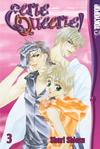 Cover for Eerie Queerie! (Tokyopop, 2004 series) #3